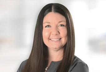 Jodi Tamburrino, Registered Dietician