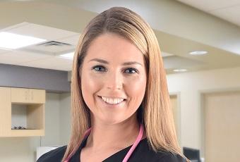 Jessica Benedicks, MA